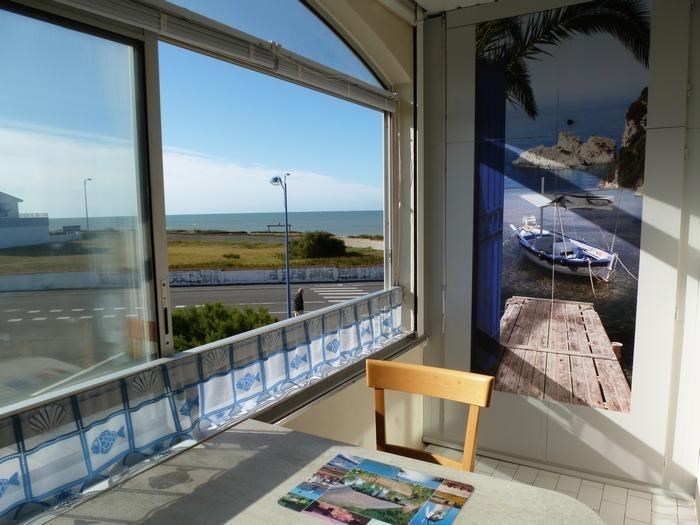 Appartement pour 5 pers. avec parking privé, Bretignolles-sur-Mer