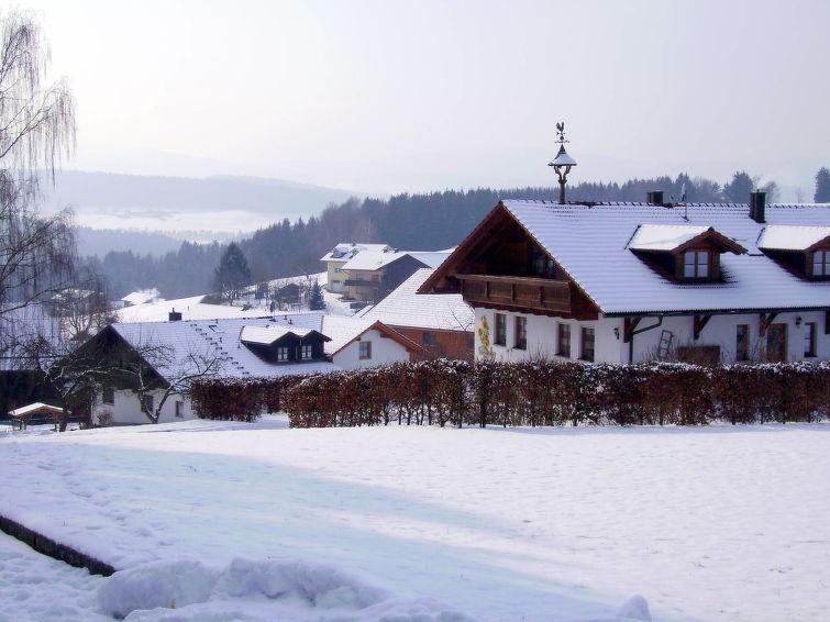 Location vacances Viechtach -  Appartement - 5 personnes -  - Photo N° 1