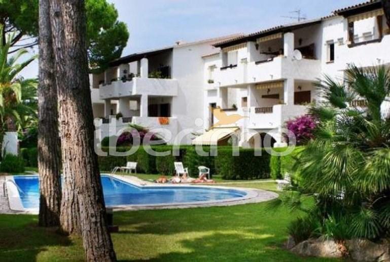 Ferienwohnungen l'Escala - Wohnung - 8 Personen - Fernseher - Foto Nr. 1