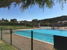 Location vacances Roquebrune-sur-Argens -  Maison - 4 personnes - Chaise longue - Photo N° 1