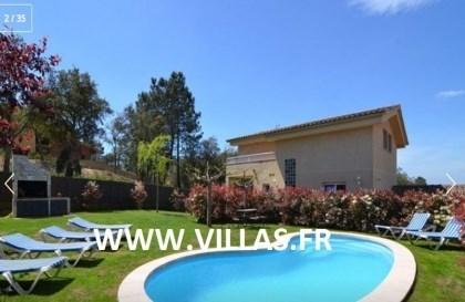 Villa CV ROL