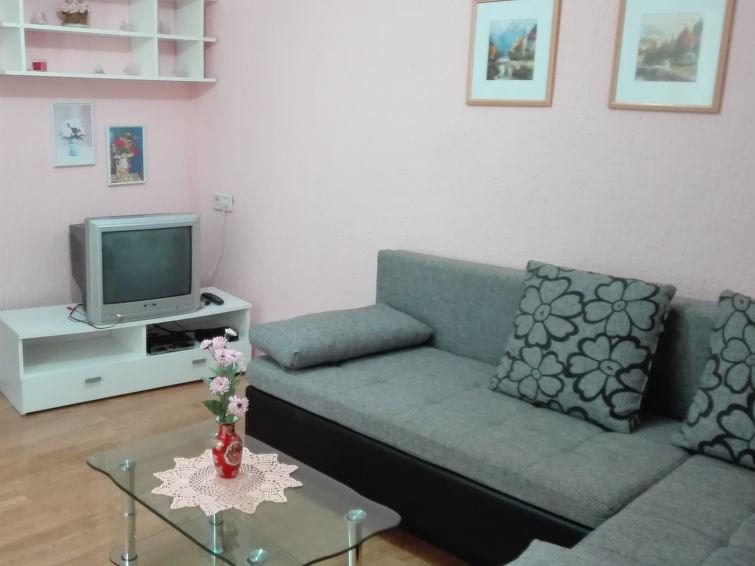 Location vacances Peroj -  Appartement - 4 personnes -  - Photo N° 1