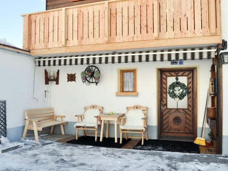 Location vacances Kappl -  Maison - 10 personnes -  - Photo N° 1