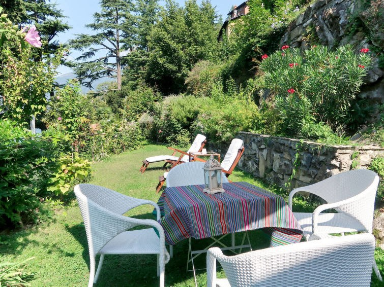 Location vacances Nesso -  Maison - 3 personnes -  - Photo N° 1