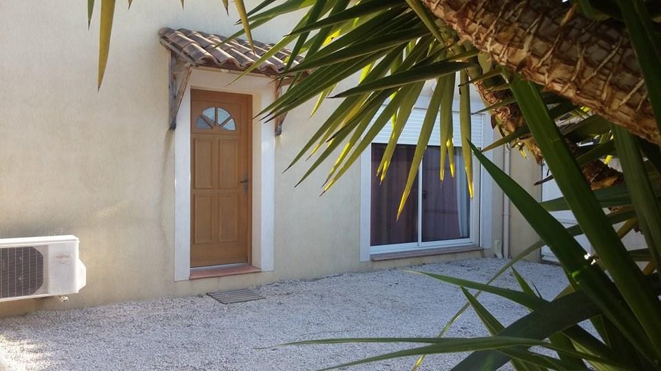 Holiday rentals La Crau - House - 5 persons - BBQ - Photo N° 1