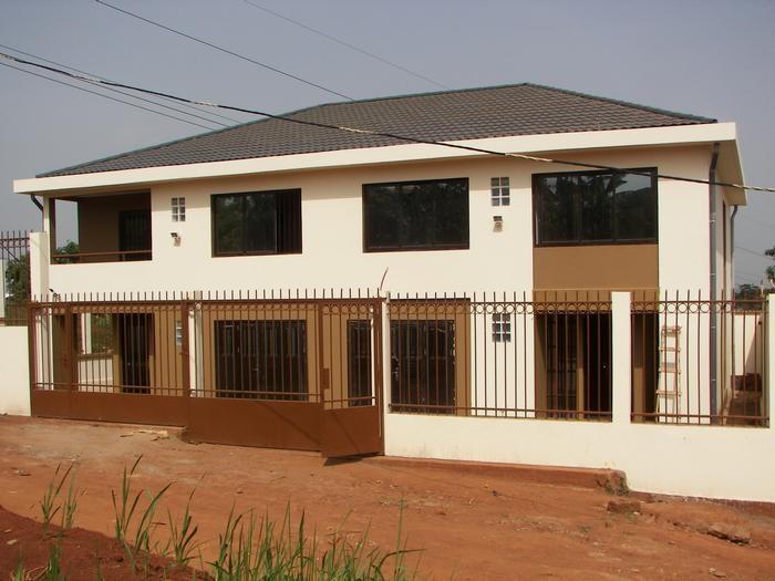 Alquileres de vacaciones Yaoundé V - Casa - 6 personas - Jardín - Foto N° 1