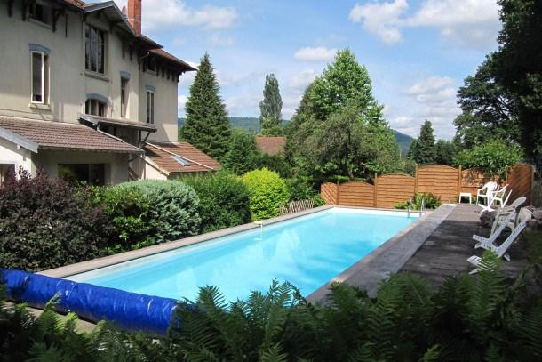 Location vacances Vecoux -  Appartement - 5 personnes - Barbecue - Photo N° 1