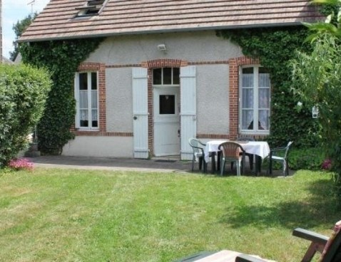 Location vacances Neung-sur-Beuvron -  Maison - 6 personnes - Barbecue - Photo N° 1