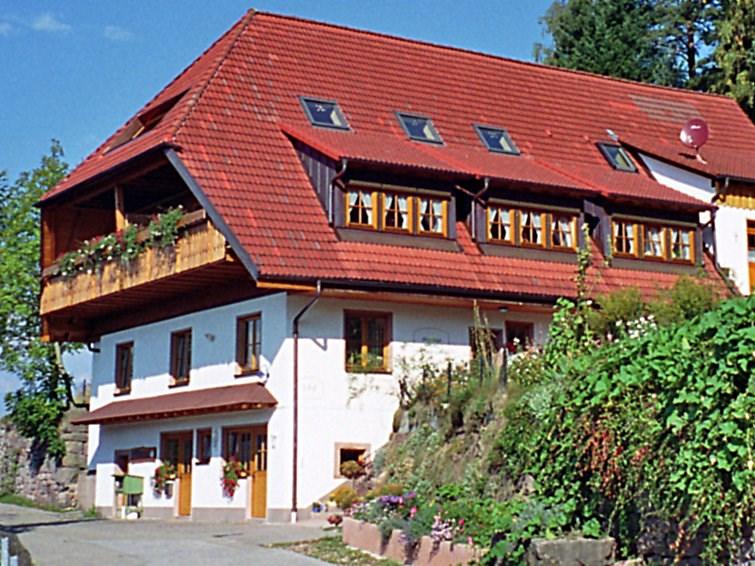 Appartement pour 2 personnes à Schiltach