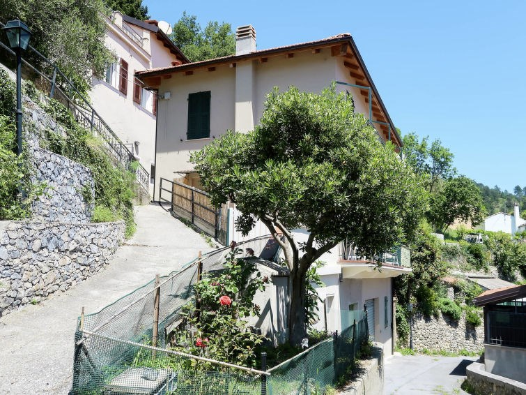 Location vacances Balestrino -  Appartement - 3 personnes -  - Photo N° 1