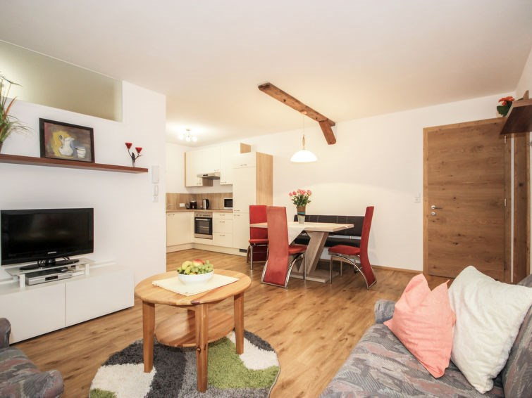Location vacances Ried im Oberinntal -  Appartement - 4 personnes -  - Photo N° 1