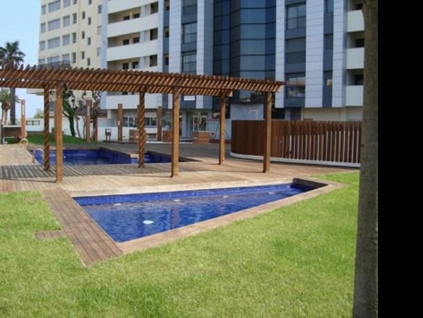 Location vacances Castelló d'Empúries -  Appartement - 8 personnes - Télévision - Photo N° 1