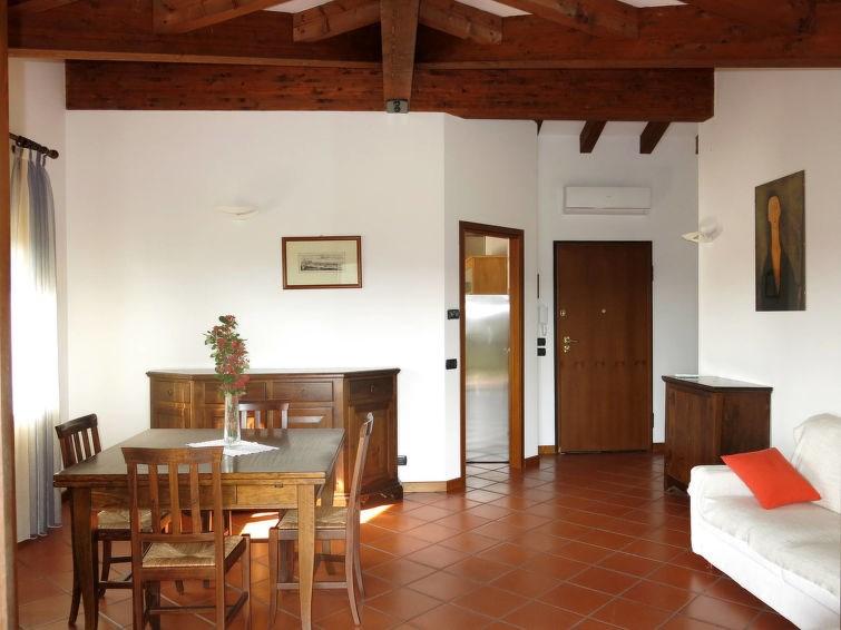 Location vacances Granarolo dell'Emilia -  Appartement - 5 personnes -  - Photo N° 1