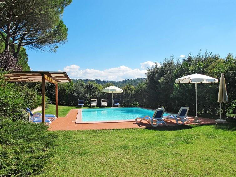 Location vacances Castelfiorentino -  Appartement - 4 personnes -  - Photo N° 1