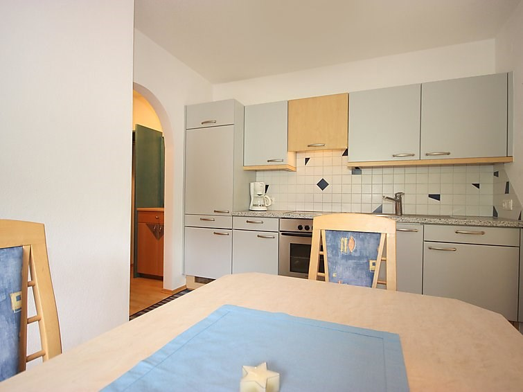 Location vacances Wiesing -  Appartement - 4 personnes -  - Photo N° 1