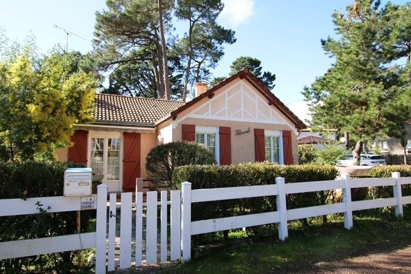 Ferienwohnungen Saint-Brevin-les-Pins - Haus - 5 Personen - Waschmaschine - Foto Nr. 1