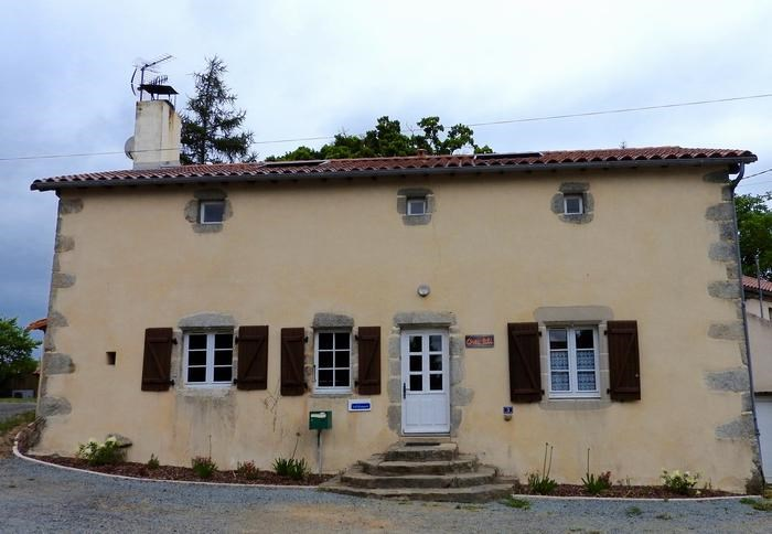 Holiday rentals Saint-Mesmin - House - 8 persons - BBQ - Photo N° 1