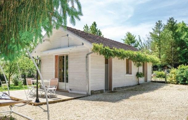 Location vacances Rumilly-lès-Vaudes -  Maison - 2 personnes - Barbecue - Photo N° 1