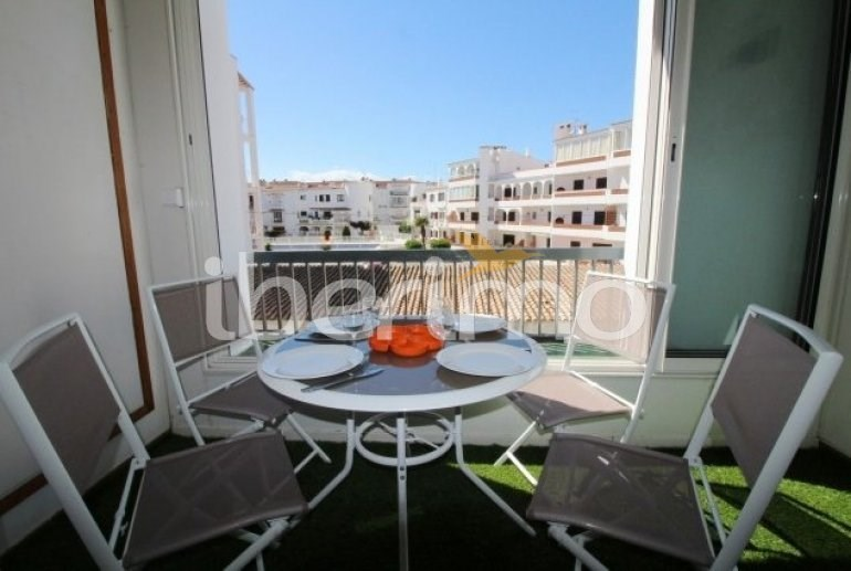 Location vacances Castelló d'Empúries -  Appartement - 4 personnes - Ascenseur - Photo N° 1