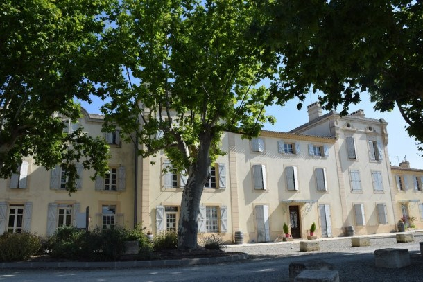 Location vacances Azille -  Appartement - 4 personnes - Télévision - Photo N° 1