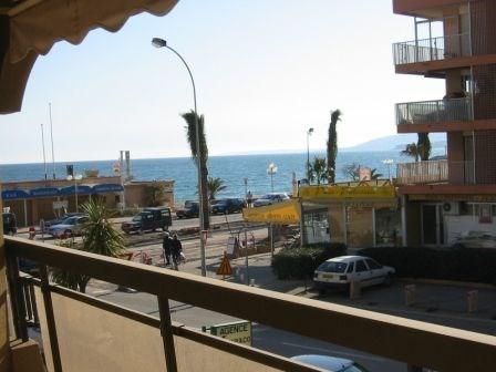 Résidence Acapulco - Appartement 2 pièces de 40 m² environ pour 4 personnes, coup de cœur garanti pour la superbe vue...
