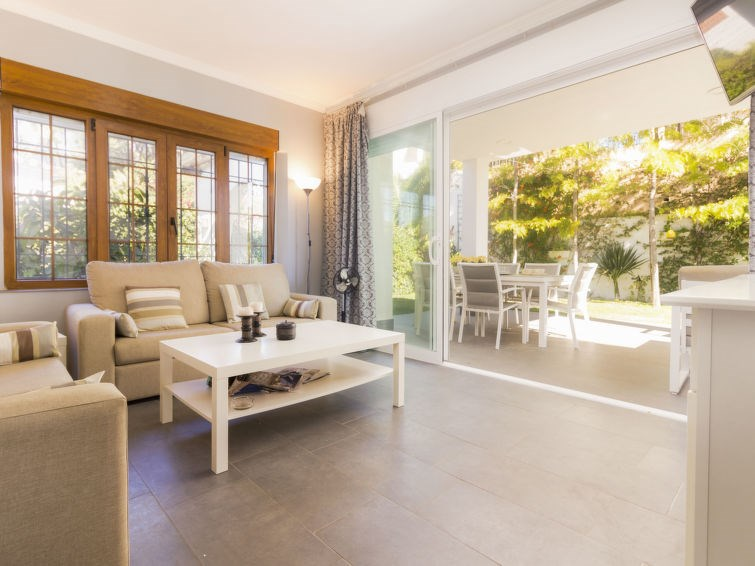 Location vacances Cambrils -  Maison - 8 personnes -  - Photo N° 1