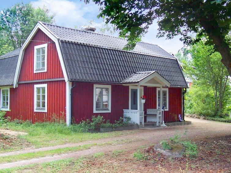 Maison pour 2 personnes à Hallabro