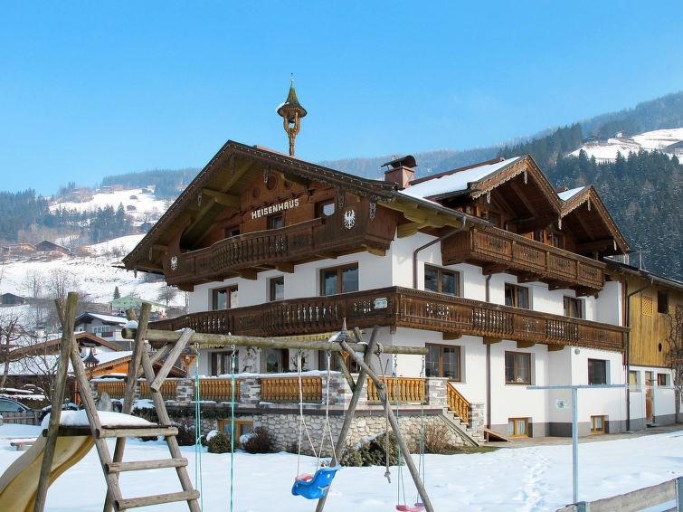 Appartement pour 4 personnes à Mayrhofen