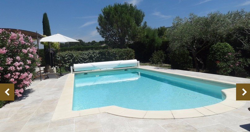 Location vacances Taillades -  Maison - 6 personnes - Barbecue - Photo N° 1