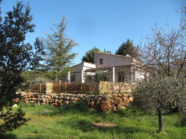 Location vacances Draguignan -  Maison - 6 personnes - Barbecue - Photo N° 1