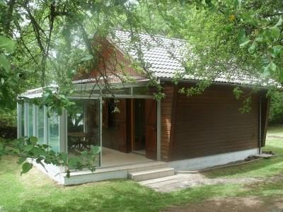 Location vacances Mazaye -  Maison - 4 personnes - Barbecue - Photo N° 1