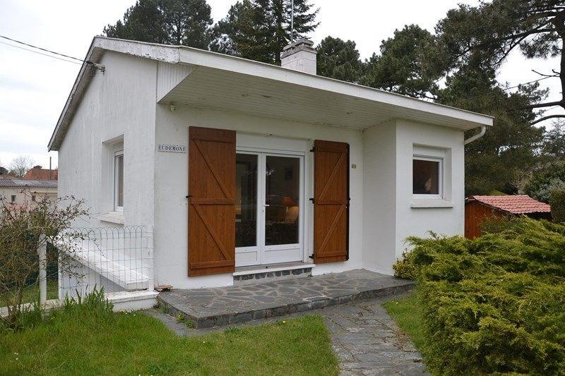 Maison 2 chambres pour 4 personnes - STELLA