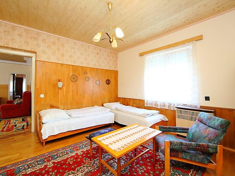 Maison pour 4 personnes à Balatonfenyves