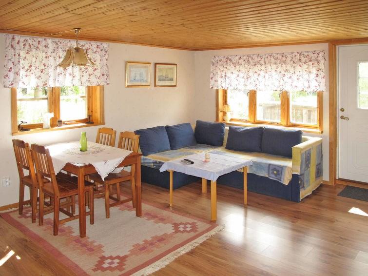 Maison pour 4 à Tingsryd