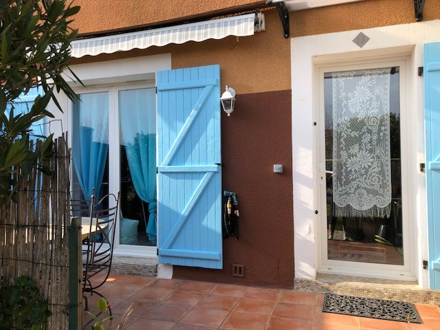 Holiday rentals Torreilles - House - 5 persons - Garden furniture - Photo N° 1
