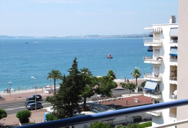 Alquileres de vacaciones Cagnes-sur-Mer - Apartamento - 4 personas - DVD player - Foto N° 1