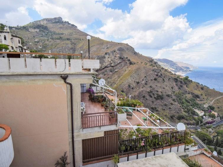 Location vacances Taormina -  Appartement - 4 personnes -  - Photo N° 1