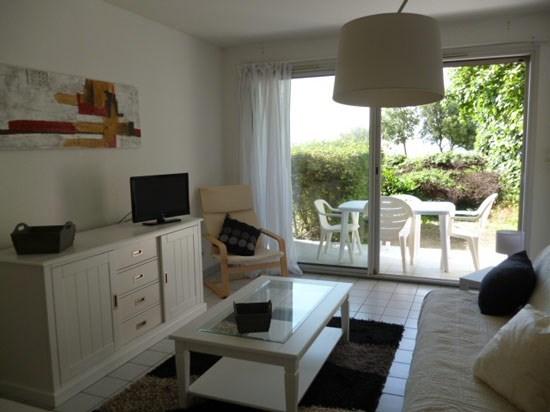 Location vacances La Rochelle -  Appartement - 4 personnes - Jardin - Photo N° 1