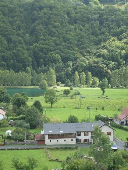 Location Appartement dans maison de village pour 4 personne(s) - Lascelle