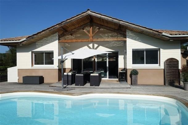 Villa d'Huchet réf. 2572