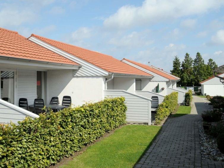 Maison pour 2 personnes à Ærøskøbing