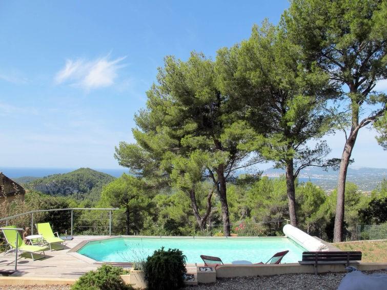 Appartement pour 2 personnes à La Cadière d'Azur