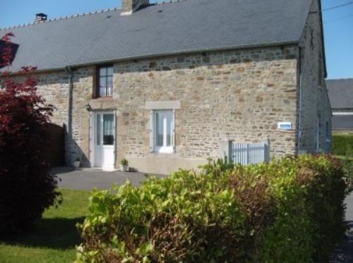 Maison La fresnais (Ille-et-vilaine) pour 5 personnes
