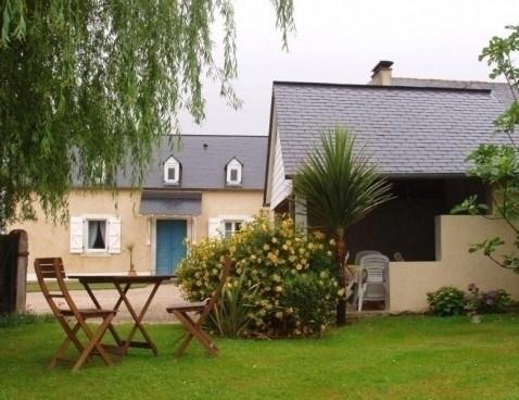 Location vacances Andoins -  Maison - 4 personnes - Barbecue - Photo N° 1