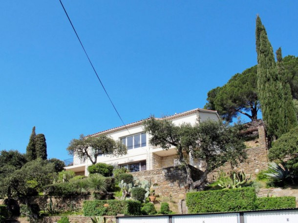 Location vacances Le Lavandou -  Appartement - 5 personnes - Terrasse - Photo N° 1
