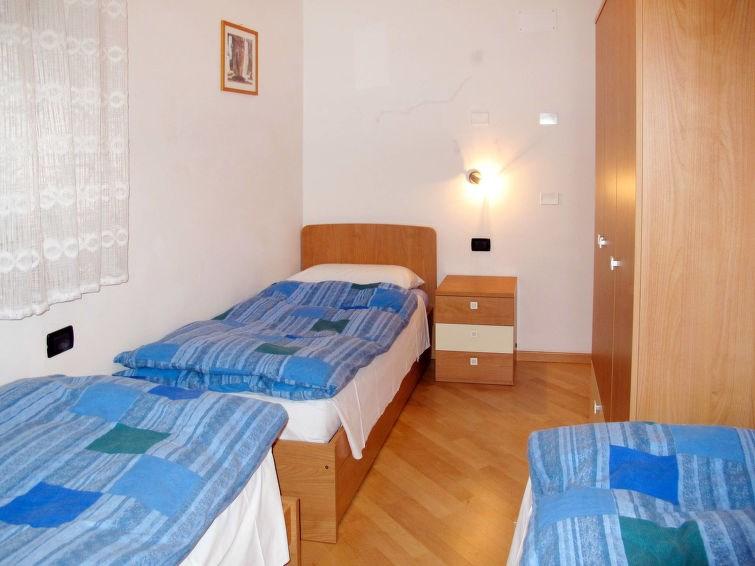 Location vacances Campitello di Fassa -  Appartement - 5 personnes -  - Photo N° 1