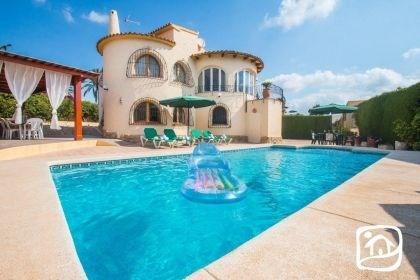 Villa AB MARIE BELLE