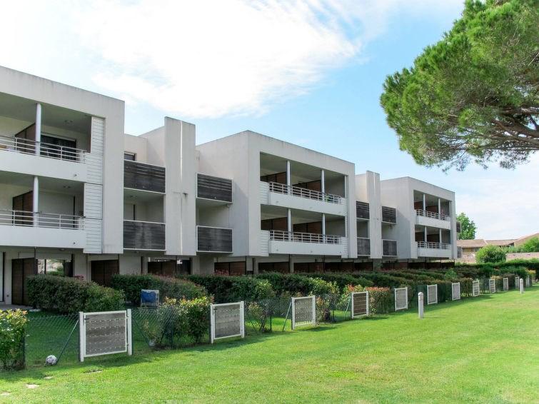 Appartement pour 3 personnes à Mandelieu