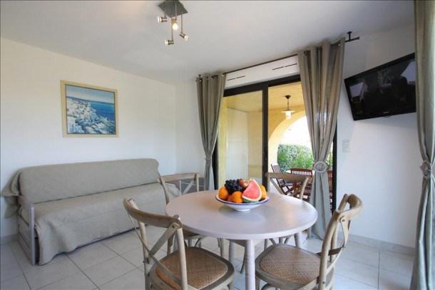 Location vacances Calvi -  Appartement - 6 personnes - Télévision - Photo N° 1