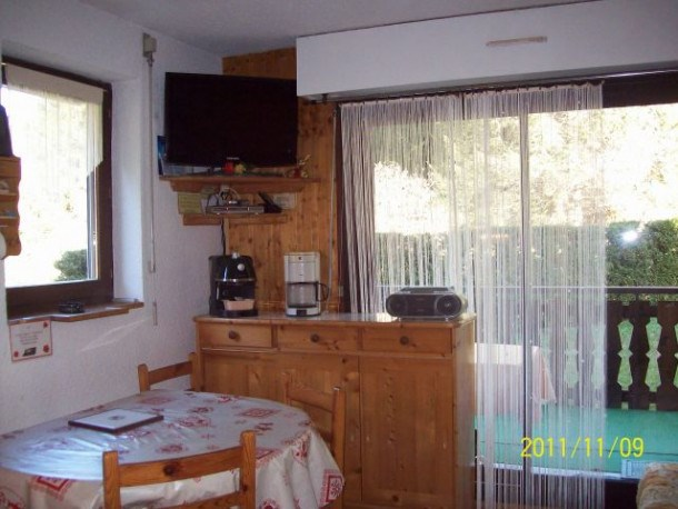 Location vacances Châtel -  Appartement - 4 personnes - Barbecue - Photo N° 1